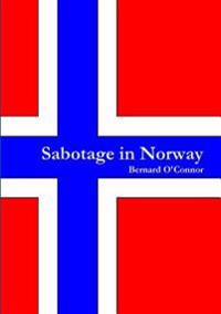 Sabotage in Norway