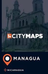 City Maps Managua Nicaragua