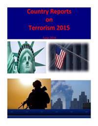 Country Reports on Terrorism 2015