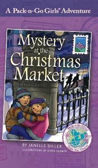 Mystery at the Christmas Market