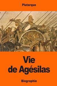 Vie de Agesilas