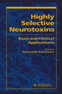 Highly Selective Neurotoxins
