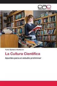 La Cultura Cientifica