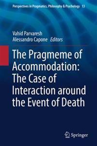 The Pragmeme of Accommodation