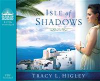 Isle of Shadows (Library Edition)