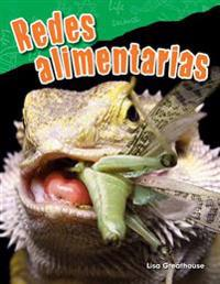 Redes Alimentarias (Food Webs) (Spanish Version) (Grade 3)