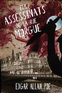 Els Assessinats de la Rue Morgue