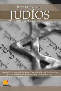 Breve historia de los judios / Brief History of the Jews