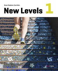 New Levels 1 Elevbok