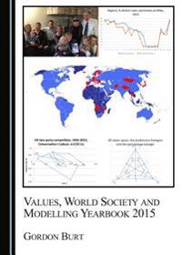 Values, World Society and Modelling Yearbook 2015