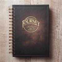 Journey Jeremiah 2911 Journal