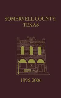 Somervell County, Texas