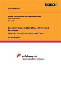 Economic Value Added (Eva). Drivers and Leverages