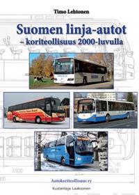Suomen linja-autot