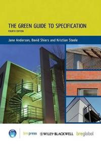 The Green Guide to Specification