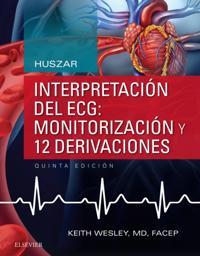 Huszar. Interpretacion del ECG: monitorizacion y 12 derivaciones