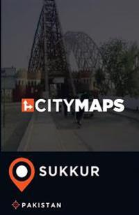 City Maps Sukkur Pakistan