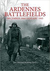 The Ardennes Battlefields