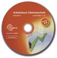 Arbeitsbuch Elektrotechnik LF5-13 interaktiv - Einzellizenz