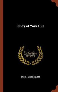 Judy of York Hill