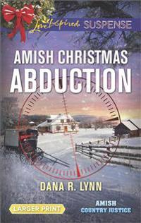 Amish Christmas Abduction