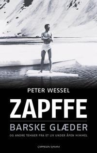 Barske glæder - Peter Wessel Zapffe | Ridgeroadrun.org