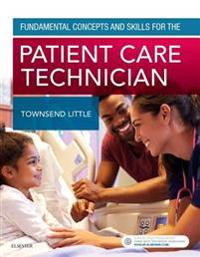 Fundamental Concepts and Skills for the Patient Care Technician