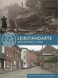 Leibstandarte: Ardennes 1944