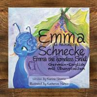 Emma the Homeless Snail - Educational: German-English