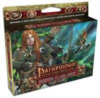 Pathfinder Adventure Card Game; Hunter Class Deck