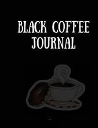 Black Coffee Journal