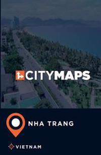 City Maps Nha Trang Vietnam
