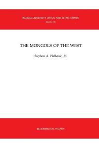 Mongols of the West