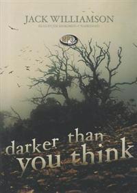 Darker Than You Think