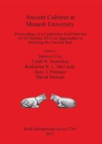 Ancient Cultures at Monash University