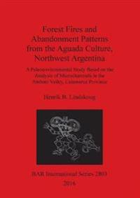 Forest Fires and Abandonment Patterns from the Aguada Culture, Northwest Argentina