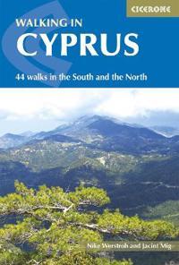 Walking in Cyprus