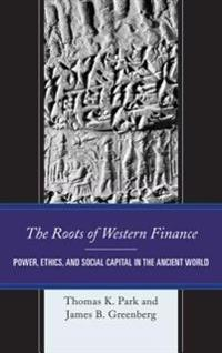 Roots of Western Finance