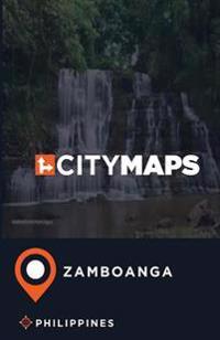 City Maps Zamboanga Philippines