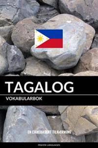 Tagalog Vokabularbok: En Emnebasert Tilnaerming