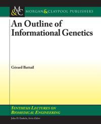 Outline of Informational Genetics