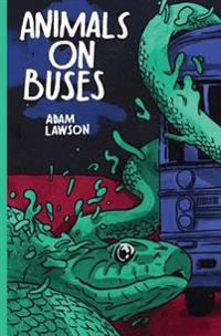 Animals on Buses: An Almanac of Thoughts