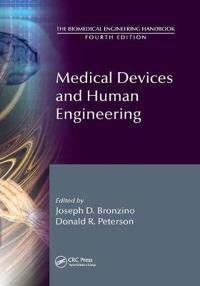 Medical Devices and Human Engineering
