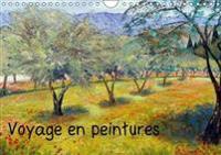Voyage En Peinture 2018