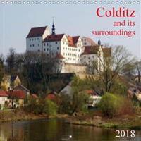 Colditz and its Surroundings 2018