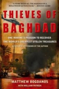 Thieves of Baghdad