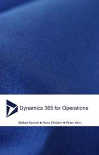 Dynamics 365 for Operations : Nya AX