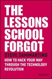 Lessons School Forgot