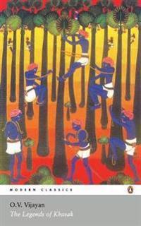 Legends of Khasak