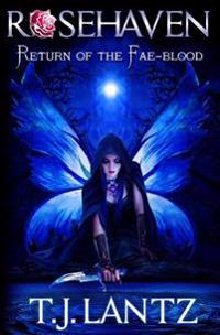 Return of the Fae-Blood